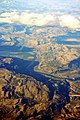 Columbia River - Bridgeport, Washington aerial 02A.jpg