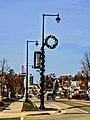 Columbus, Wisconsin Holiday Decorations 2020 03.jpg