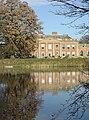Colwick Hall across the Hall Lake - geograph.org.uk - 652742.jpg