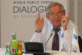 Fred Dallmayr American philosopher