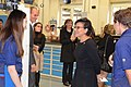 ConsMunich Secretary of Commerce Penny Pritzker visits Munich (11046319804).jpg