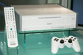 PSX (digital video recorder)