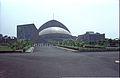 Convention Centre Complex - Science City - Calcutta 1996-10-30 780.JPG