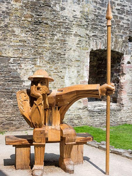 File:Conwy Castle (7827105202).jpg
