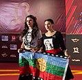 Copihue de Oro 2018 - Camila Vallejo y Karol Cariola - 02.jpg