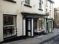 Corner of Market Street and High Street - geograph.org.uk - 1062272.jpg