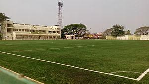 Thrissur Municipal Corporation Stadium - Image: Corporation Stadium 222