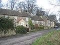 Cottages at Pinckney Green - geograph.org.uk - 107609.jpg