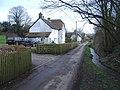 Cottages at Preston - geograph.org.uk - 339218.jpg
