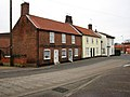 Cottages on Bacton Road - geograph.org.uk - 1090979.jpg