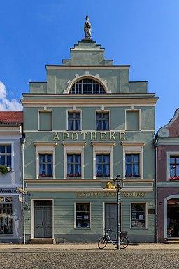 Cottbus 07 2017 img31 Apothekenmuseum