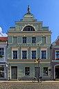 """Wohn- und Geschäftshaus """"Löwenapotheke"""" sowie Hofgebäude """"Alte Löwenapotheke"""""""