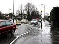 Coulsdon, An unusable pedestrian crossing - geograph.org.uk - 1729394.jpg
