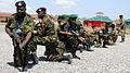 Counter-IED training, Nairobi, Kenya, April 2011 - Flickr - US Army Africa (2).jpg