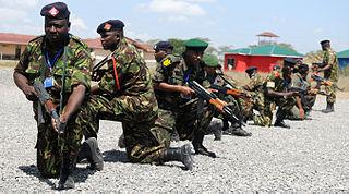 National Defence Force (Burundi)