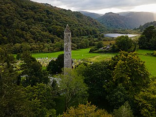Conservation in the Republic of Ireland