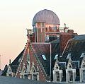 Coupole observatoire Université catholique de Lille février 2017a.jpg