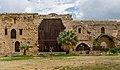 Courtyard, Kyrenia Castle, Kyrenia, Northen Cyprus 10.jpg