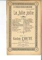 Couté - La Julie jolie.pdf