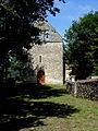 Couze-et-Saint-Front (24) Église Saint-Front de Colubry 02.JPG
