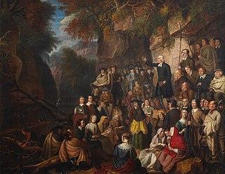 Covenanters Scottish religious movement