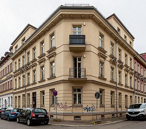 Cranachstraße 25 Leipzig