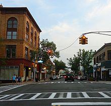 Commerce Street Restaurant New York