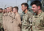 Crash Fire Rescue Marines recognized by Royal Air Force in Helmand province, Afghanistan 140617-M-XX123-0002.jpg