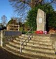 Crickhowell War Memorial - geograph.org.uk - 4283646.jpg