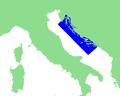 Croatia - Dalmatische Eilanden.PNG
