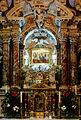 Croatia Trsat Church of Our Lady BW 2014-10-14 12-09-04.jpg