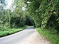 Cromer Road approaching Lodge Farm - geograph.org.uk - 539752.jpg