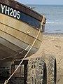Cromer crab boat - geograph.org.uk - 1757934.jpg