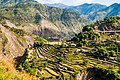Crops in mountains - Agricultural terraces in Pakistan.jpg