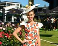 Crystal Kimber - 2013 Myer Fashions on the Field (10705247995).jpg