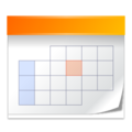 Crystal Project Orange calendar.png