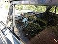 Cuerpo Nacional de Policía (España), automóvil SEAT 1500, PMM 1960 (44231833904).jpg
