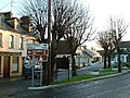 Culdaff village centre, Inishowen - geograph.org.uk - 125471.jpg