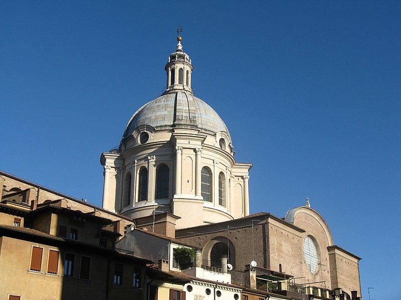File:Cupola Della Basilica di Sant'Andrea, Mantova.jpg