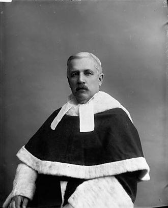 Civil Code of Lower Canada - Désiré Girouard