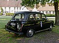 Dülmen, Karthaus, -London Taxi- -- 2014 -- 0226.jpg