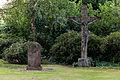 Dülmen, Rorup, Alter Friedhof -- 2015 -- 7647.jpg
