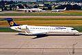 D-ACPC 1 CRJ.700 Lufthansa ZRH 19JUN03 (8539259468).jpg
