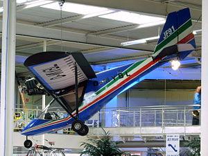 D-MYBL Private Euroala JetFox JF91 pic1.JPG