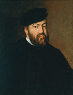 John III of Portugal Portuguese monarch