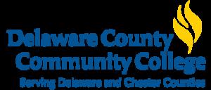 Delaware County Community College - Image: DCC Clogo