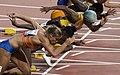 DOH30075 100m women semifinal (48910954301).jpg