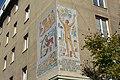 DSC 0031 Mosaik an der Wohnhausanlage Schenkendorfgasse 49-53.jpg