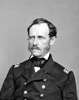 John A. Dahlgren
