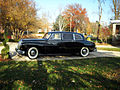 Daimler DR450 Majestic Major Limousine Driver's Side.jpg